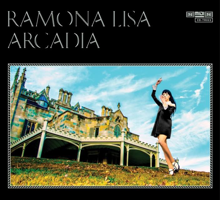 Ramona Lisa - Arcadia art