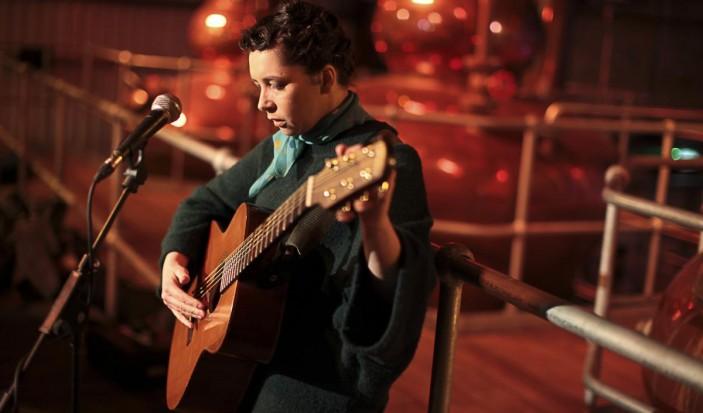 Lisa O Neill acoustic