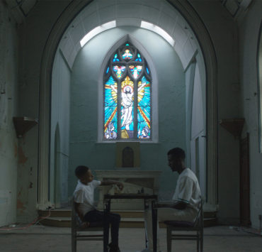 Watch: Art Of Algebra & Breezy IDeyGoke's music video explores being black and Muslim in Ireland