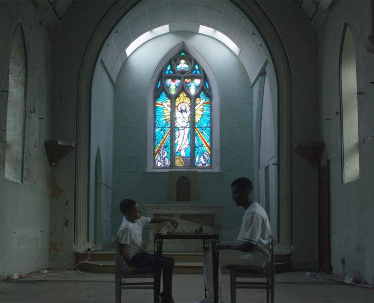 Watch: Art Of Algebra & Breezy IDeyGoke's music video explores being black and Muslim in Ireland